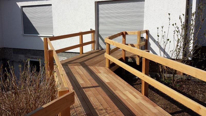 terrassenbel ge aus holz terrassenbelage holz. Black Bedroom Furniture Sets. Home Design Ideas