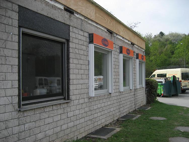 Bauschreinerei mehlinger gmbh schreinerei zimmerei for Fenster entsorgen