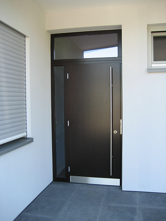 Haus- und Zimmertüren - Mehlinger Gmbh - Schreinerei, Zimmerei ...