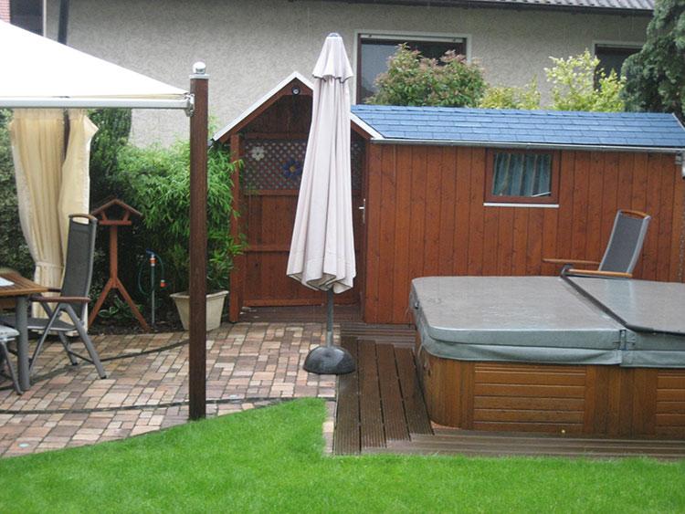 Pergola Carport Vordacher Gartenhauser Mehlinger Gmbh